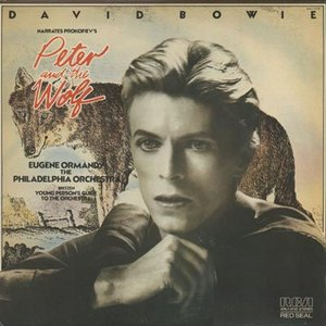 Avatar for David Bowie & Philadelphia Orchestra