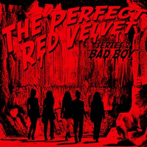 The Perfect Red Velvet
