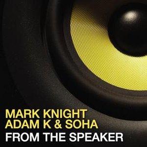 Avatar för Mark Knight, Adam K & Soha