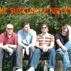 Image for 'The Russian Futurists'