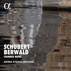 Schubert & Berwald: Chamber Music