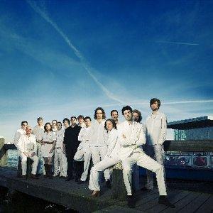 Avatar für Amsterdam Jazz Orchestra