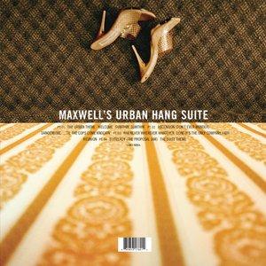 Maxwell's Urban Hang Suite