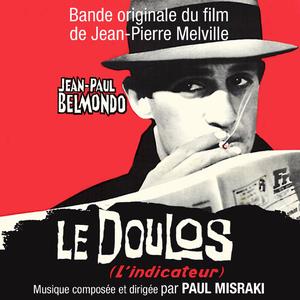 Le doulos (Bande originale du film de Jean-Pierre Melville)