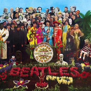 Zdjęcia dla 'Sgt. Pepper's Lonely Hearts Club Band'