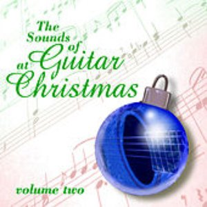 The Sound Of Guitar At Christmas Volume 2