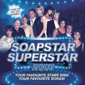 Image for 'Soapstar Superstar'