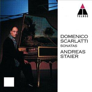 Scarlatti, Domenico : 18 Keyboard Sonatas