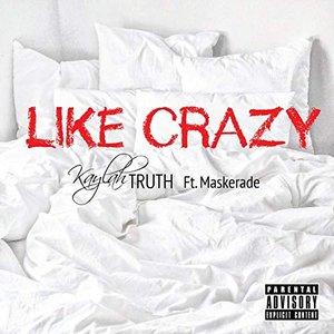 Like Crazy (feat. Maskerade)