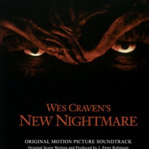 Wes Craven's New Nightmare (Original Motion Picture Soundtrack)