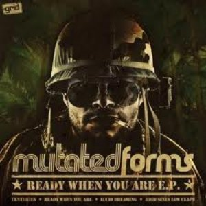 Ready When You Are EP