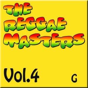The Reggae Masters: Vol. 4 (G)