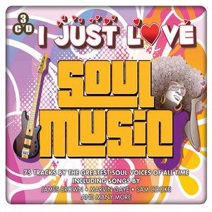 I Just Love Soul Music
