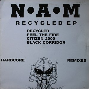 Recycled EP