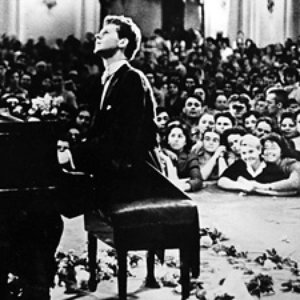 Аватар для Van Cliburn, Piano; Fritz Reiner, Conductor; Chicago Symphony Orchestra