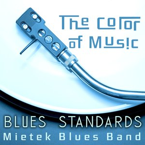 The Color of Music: Blues Standards