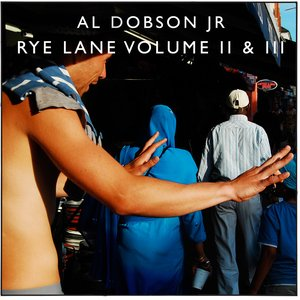 Rye Lane, Vol. 2 & 3