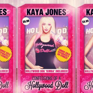 Confessions of a Hollywood Doll