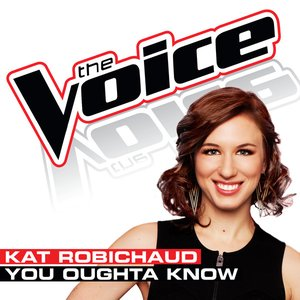 You Oughta Know (The Voice Performance) - Single