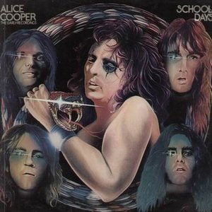 School Days: The Early Recordings