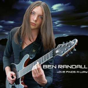 Avatar for Ben Randall
