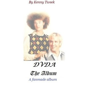 DVDA - The Album