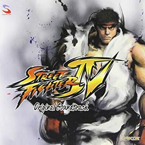 Street Fighter 4 (Soundtrack from the Video Game)