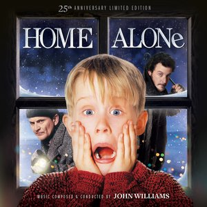 Home Alone - 25th Anniversary Edition