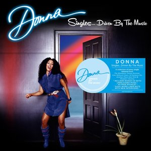 Donna Singles…..Driven by the Music