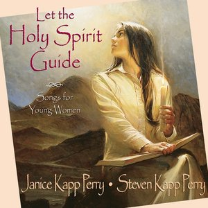 Let the Holy Spirit Guide