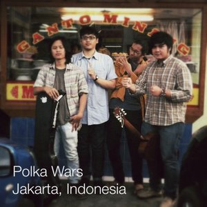 Avatar for Polka Wars