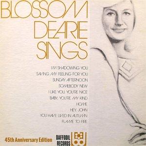 Blossom Dearie Sings (45th Anniversary Edition)