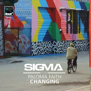 Changing (feat. Paloma Faith) - Single