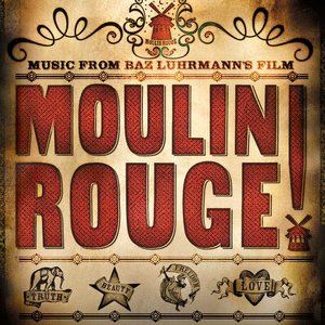 Moulin Rouge (Sountrack from the Motion Picture)