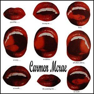 Carmen McRae & Julie London