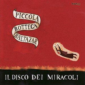 Il disco dei miracoli