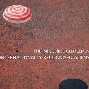 Internationally Recognised Aliens