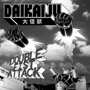 Double Fist Attack
