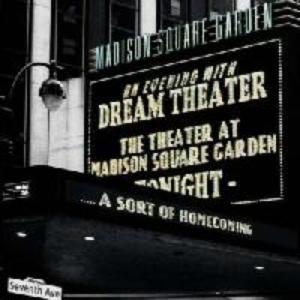 Dream Theater - A Sort Of Homecoming - Zortam Music