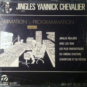 Avatar for YANNICK CHEVALIER