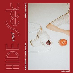 Weki Meki 3rd Mini Album [HIDE and SEEK]