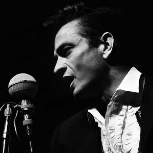 Immagine per 'Johnny Cash'