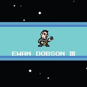 Ewan Dobson III