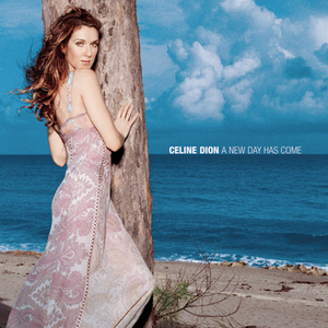 Celine Dion - A New Day Has Come - Lyrics2You