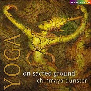 Imagem de 'Yoga On Sacred Ground'