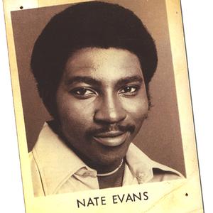 Nate Evans