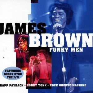 James Brown - Funky Man