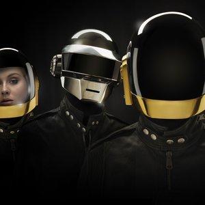 Аватар для Adele vs. Daft Punk