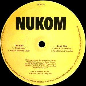 Аватар для Nukom