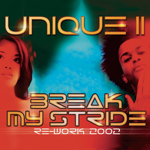 Break My Stride Re-Work 2002